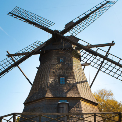 Ringstorp windmill